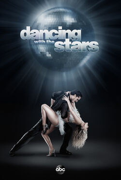 DWTS27Poster