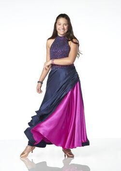 Mackenzie Ziegler   Dancing with the Stars Wiki   FANDOM