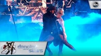 Frankie and​ ​Witney's - Tango - Dancing with the Stars