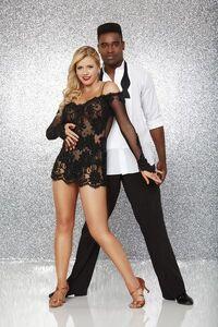 Jodie Sweetin Dancing With The Stars Wiki Fandom Powered By Wikia