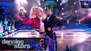 James & Jenna's Waltz - Dancing with the Stars