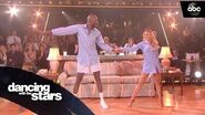 Lamar Odom's Cha Cha - Dancing with the Stars 28