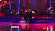 Kirstie Alley & Maksim Chmerkovskiy 12 - Paso Doble - Week 9