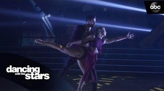 Hannah Brown's Contemporary - Dancing with the Stars