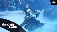 James Van Der Beek's Paso Doble - Dancing with the Stars