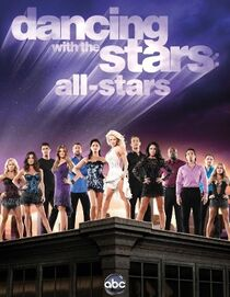 Dancing with the Stars 15