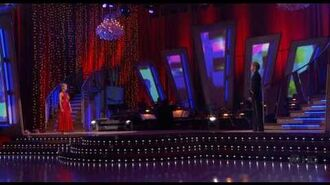 Jennie Garth and Derek Hough - Second Tango, Week 9 of Season 5 - High Quality