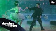 Sean Spicer's Jive - Dancing with the Stars