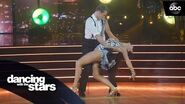 James Van Der Beek's Jive - Dancing with the Stars