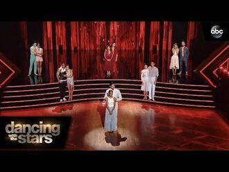 Semi-Finals Elimination - Dancing with the Stars