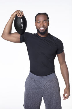 JoshNorman-AthletesPromo