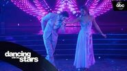 Hannah Brown's Viennese Waltz - Dancing with the Stars