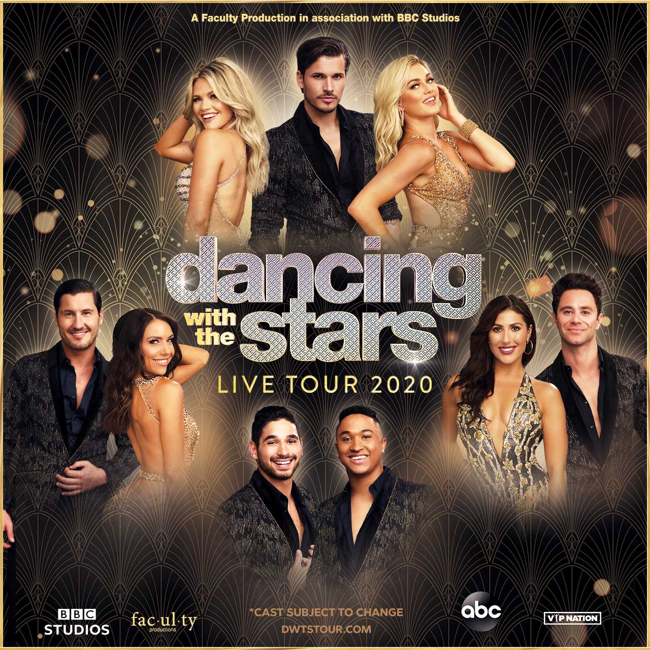 Dancing With Stars Online