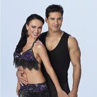 Mario Lopez Dancing With The Stars Wiki Fandom