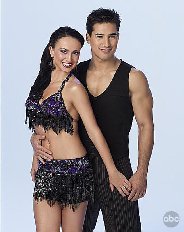 Mario Lopez Dancing With The Stars Wiki Fandom