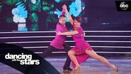 Kate Flannery's Argentine Tango - Dancing with the Stars 28