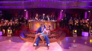 Brooke Burke & Derek Hough - Jive