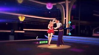 Dancing with the Stars On the Move - Gameplay Trailer