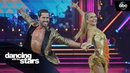Sailor Brinkley-Cook's Cha Cha - Dancing with the Stars 28