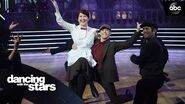 Kate Flannery's Jazz - Dancing with the Stars