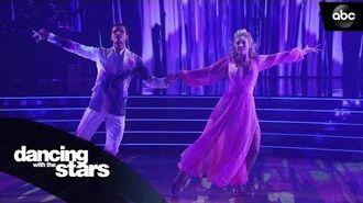 Lauren Alaina's Viennese Waltz - Dancing with the Stars