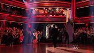 Melissa Gilbert & Maksim Chmerkovskiy - Argentine Tango - Week 7