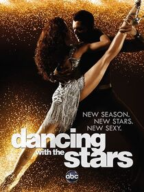 Dancing with the Stars 16