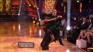 Nicole Scherzinger & Derek Hough - Paso Doble HD