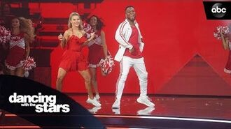 Kel Mitchell's Jazz - Dancing with the Stars