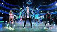 Teen Beach 2 - Gotta Be Me - Dancing with the Stars HD