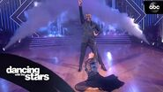 Karamo Brown's Quickstep - Dancing with the Stars