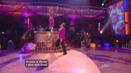 Brooke Burke & Derek Hough - Freestyle - Finale