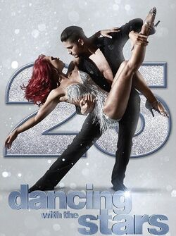 DWTS-25-Poster