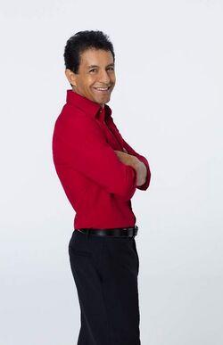 Victor Espinoza 21
