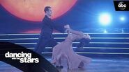 James Van Der Beek's Foxtrot - Dancing with the Stars