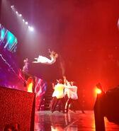 Dwts live 2020 rochester jenna leap
