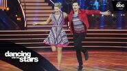 Lauren Alaina's Jive - Dancing with the Stars