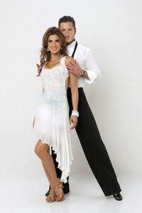 Probe dating dress up