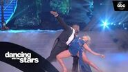 Kel Mitchell's Rumba - Dancing with the Stars 28