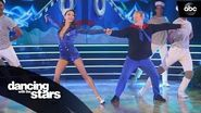 Sean Spicer's Jazz - Dancing with the Stars