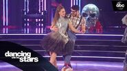 Hannah Brown's Jazz - Dancing with the Stars