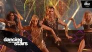 Juan Pablo & Cheryl's Jive – Dancing with the Stars