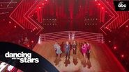 Week 8 Elimination - Dancing with the Stars