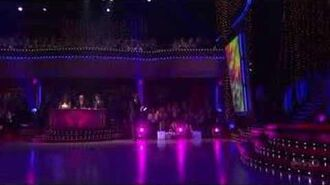 Dancing with the Stars 6 - Shannon Elizabeth