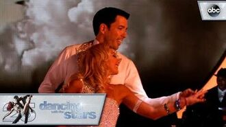 Drew​ and​ ​Emma's - Waltz - Dancing with the Stars