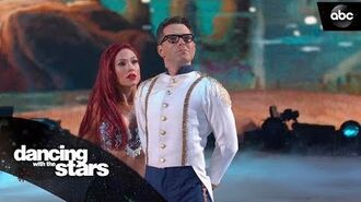 Bobby & Sharna's Waltz – Dancing with the Stars