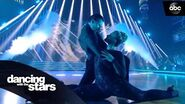 Lauren Alaina's Paso Doble - Dancing with the Stars