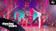 Karamo Brown's Jive - Dancing with the Stars 28