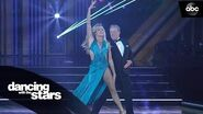 Sean Spicer's Viennese Waltz - Dancing with the Stars