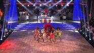 DWTS Macy's Stars of Dance Latin Tribute with Sheila E in HD